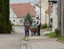 Seriál Vinaři, foto archiv TV Prima
