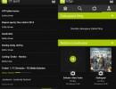TV2Go: Přehled odvysílaných pořadů a souhrn uživatelské aktivity