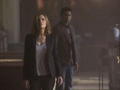 Ukázka z připravovaného seriálu Fear the Walking Dead, foto: AMC Networks