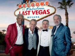 Film Last Vegas je prvním titulem oficiálního programového plánu JOJ Cinema