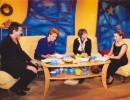Hostem Dany Morávkové v Prima jízdě byla i Dagmar Havlová, foto: archiv TV Prima