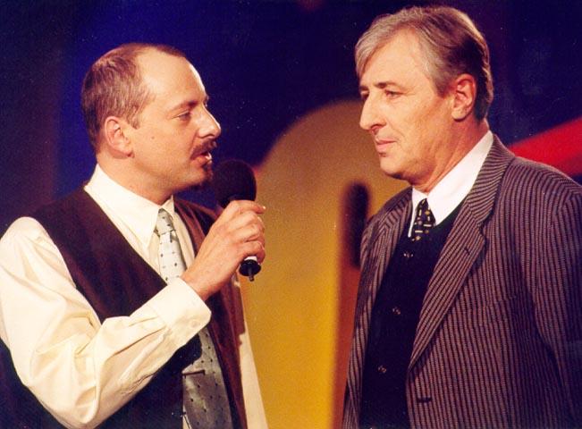 Ukázka z pořadu Carusošou, foto: archiv TV Prima