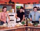 Mňam aneb Prima vařečka aneb produkt pro regionální televize, foto: archiv TV Prima