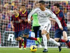 Atraktivitu španělské ligy výrazně zvyšuje souboj El Clasico mezi FC Barcelona a Real Madrid