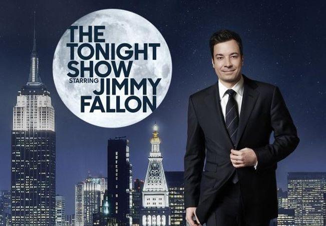 Jimmy Fallon, současná největší hvězda americké late night scény