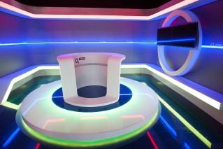 Studio O2 Sport, foto: UPM8.cz
