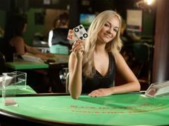 Online casino, ilustrační foto