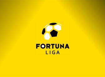 Fortuna liga SK
