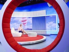 Multifunkční studio TV Nova, foto: TV Nova