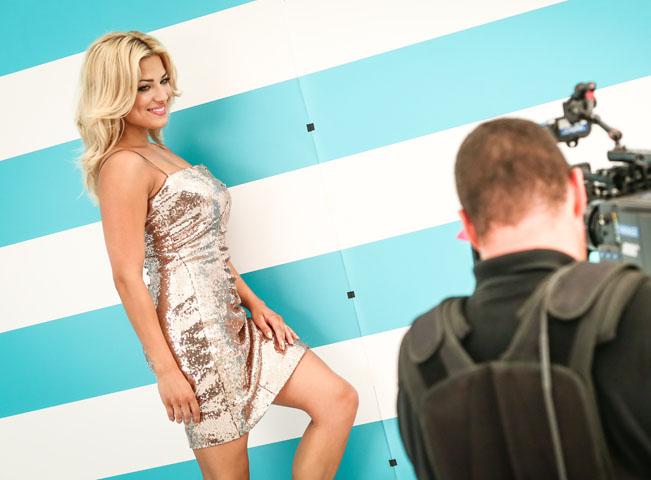Podzimní identy TV Prima 2015, Foto: TV Prima