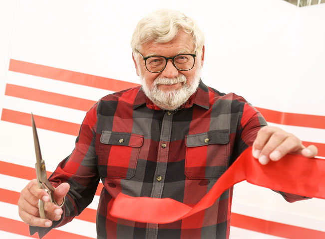 Josef Klíma, foto: TV Prima