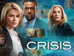 Seriál Stav ohrožení - Crisis - ilustrační snímek