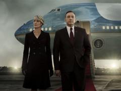 Seriál House of Cards vysílá i Česká televize. Ilustrační foto, zdroj ČT