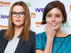 Jana Mrákotová a Gabriela Semová, foto: FTV Prima