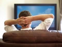 Zpětné shlédnutí atraktivních pořadů může být problém. Ilustrační foto - fotobanka Shutterstock
