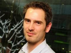Jan Kohout, marketingový ředitel UPC Česká republika. Foto: UPC