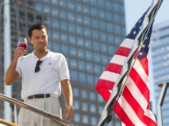 Prvním titulem na programu Prima MAX byl hollywoodský velkofilm Vlk z Wall Street. (reprofoto)