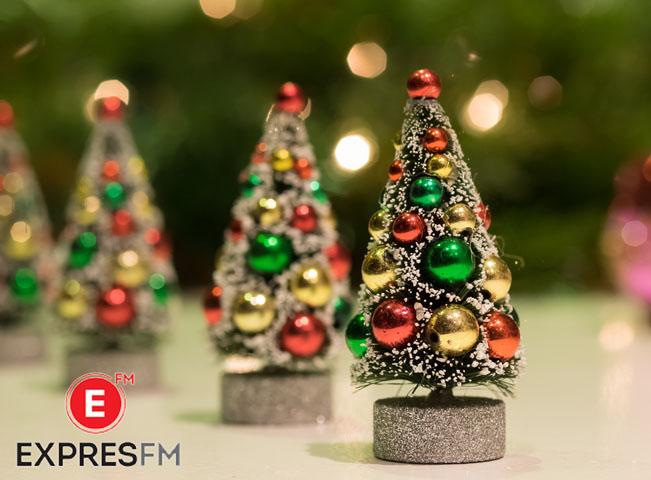 Expres FM Vánoce