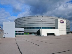 Hartwall arena v Helsinkách, zdroj: fotobanka Shutterstock.com