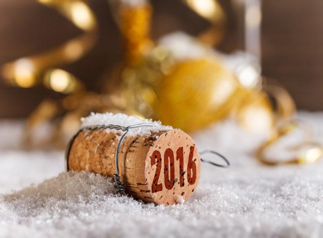 Šťastný nový rok 2015 vám přeje redakce RadioTV.cz.