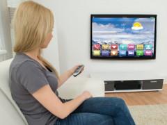 IPTV přináší divákům nové možnosti. Ilustrační foto, fotobanka Shutterstock.com