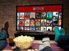 Videotéka Netflix je respektovaným soupeřem prémiových filmových kanálů