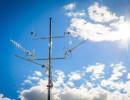 Pokud přijímáte televizi na běžnou anténu, můžete ještě několik let zůstat u standardního rozlišení. Ilustrační foto Shutterstock.com