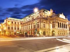 Vienna Opera House, ilustrační foto Shutterstock.com
