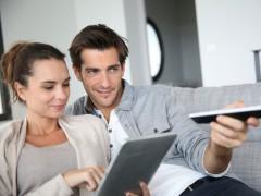 Seriály, filmy a dokumenty - to jsou nejčastější žánry, které si diváci přehrávají z archivu televizí. Ilustrační foto Shutterstock.com