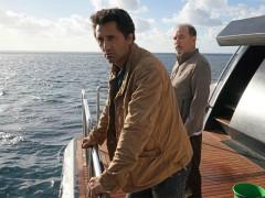 Scéna z druhé řady seriálu Živí mrtví: Počátek konce (Fear the Walking Dead). Foto: AMC Networks