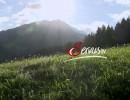 Ukázka vizuálu Servus TV