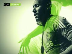 Vizuál připravovaného fotbalového kanálu O2 TV Fotbal