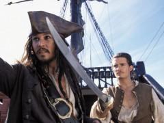 Piráti z Karibiku na Prima MAX. Fotografii poskytla společnost FTV Prima