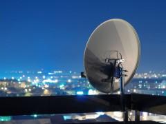 Diváci mohou jednoduše vyměnit kabelovou televizi za satelit. Ilustrační foto Shutterstock.com