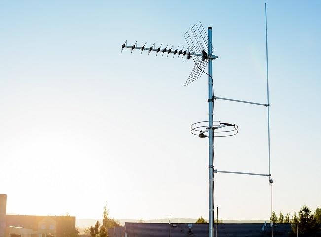 shutter-antena