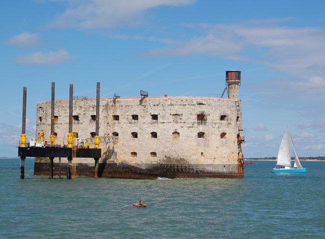 Pevnost Boyard, foto: FTV Prima