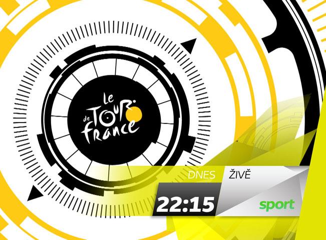 Ident k Tour de France