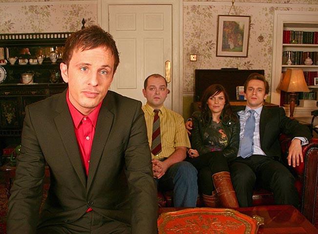 V září bude mít na Prima Comedy Central premiéru britský sitcom Jak nežít svůj život. Foto: Viacom International Media Networks
