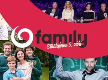 Obrazový poutač JOJ Family. Zdroj: JOJFamily.cz