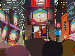 Městečko South Park, 18. série. Fotografii poskytla skupina Viacom International Media Networks