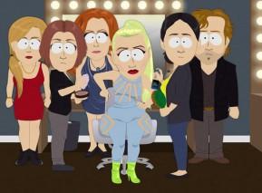 Městečko South Park, 18. série. Fotografii poskytla skupina Viacom International Media Networks