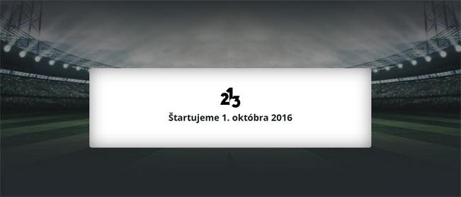 Televize 213 startovala 1. října 2016. Po 15 měsících pomalu končí. Pokud se na trhu udrží tak zřejmě s novým majitelem a novou vysílací licencí. Ilustrační screenshot