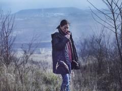 Zuzana Stivínová v nové minisérii Pustina. Foto: HBO Europe