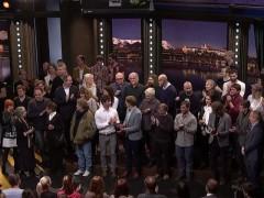 Osobnosti v Show Jana Krause. Zdroj: SJK / YouTube