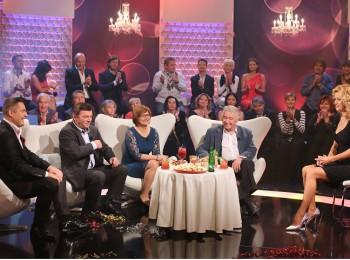 Barrandovský Silvestr 2013, zdroj TV Barrandov