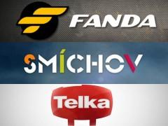 Původní loga a názvy tematických stanic Novy se změní. Koláž - RadioTV