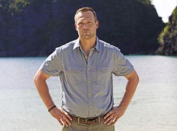 Moderátor reality show Survivor / Robinsonův ostrov Ondřej Novotný. Foto: archiv TV Nova