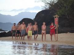Soutěž Robinsonův ostrov. Foto: archiv TV Nova