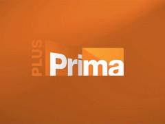 Logo nového kanálu Prima PLUS. Reprofoto