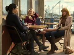 Hlavní hrdinky seriálu Sedmilhářky. Foto: HBO Europe